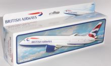 Boeing 787-8 BA British Airways Premier Models Collectors Model Scale 1:200 E